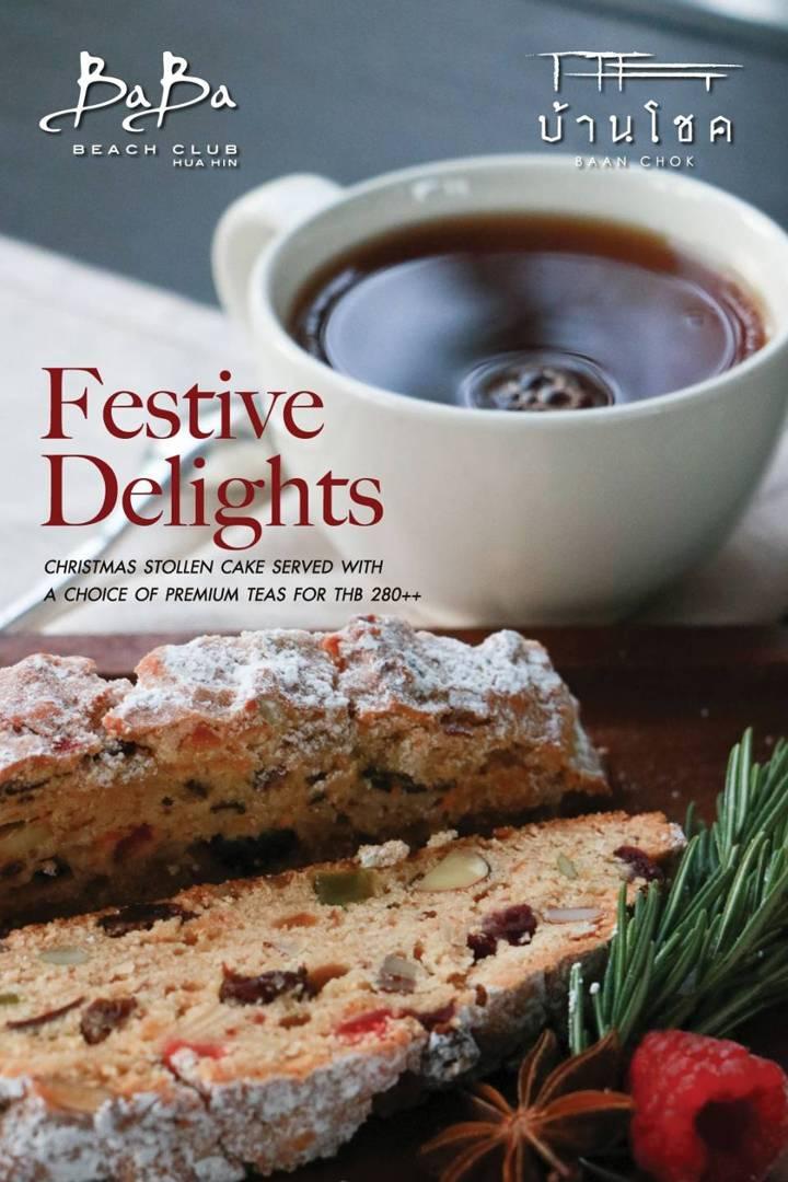 Festive Delights
