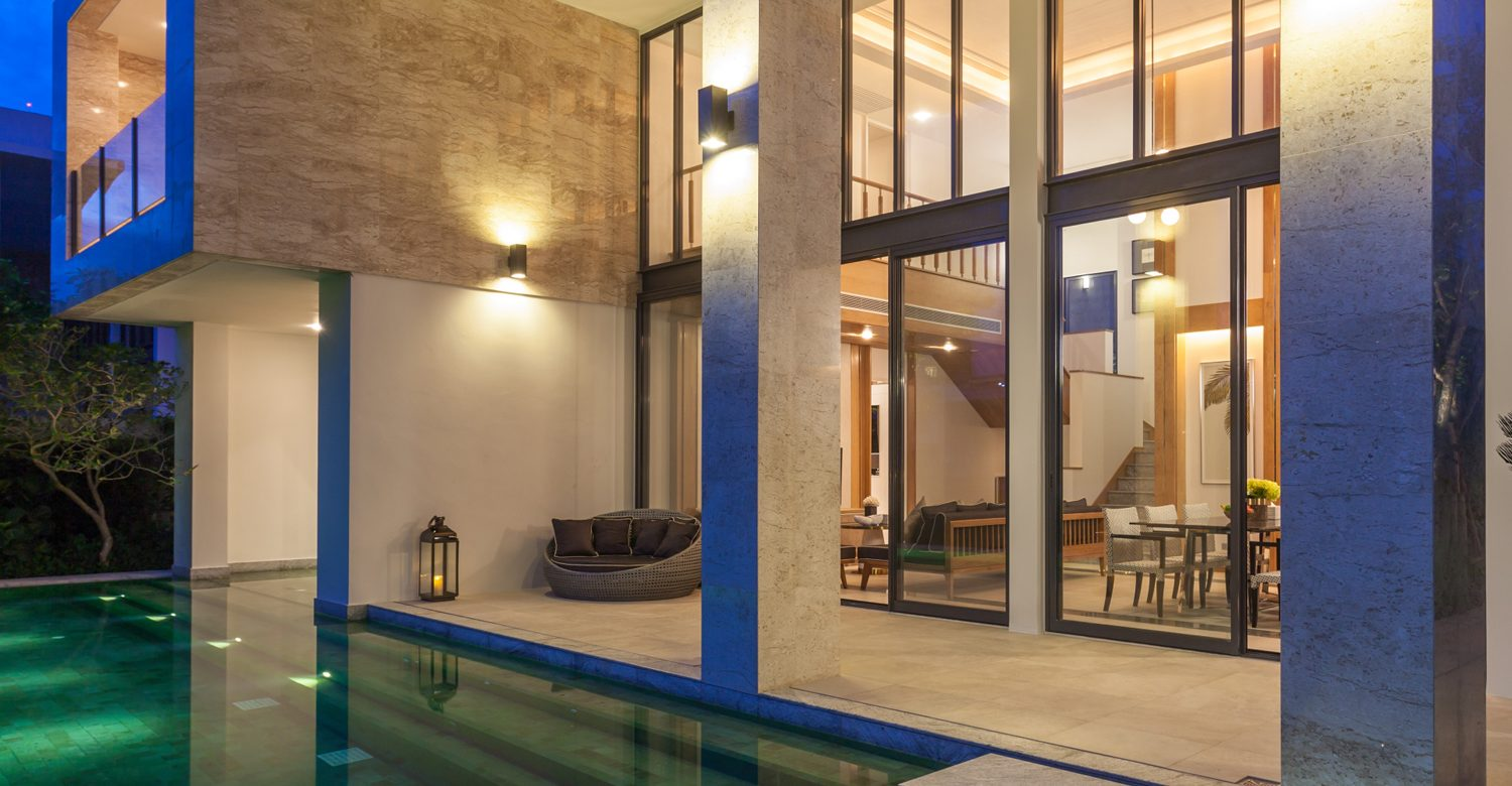 Hua Hin Luxury Pool Villa