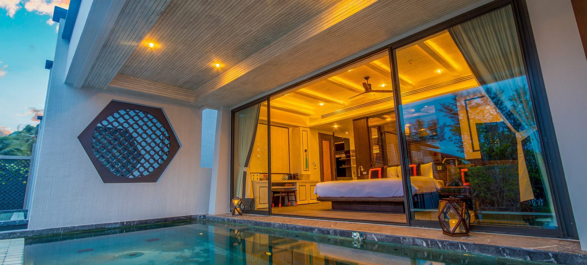5 Star Hotel Phuket
