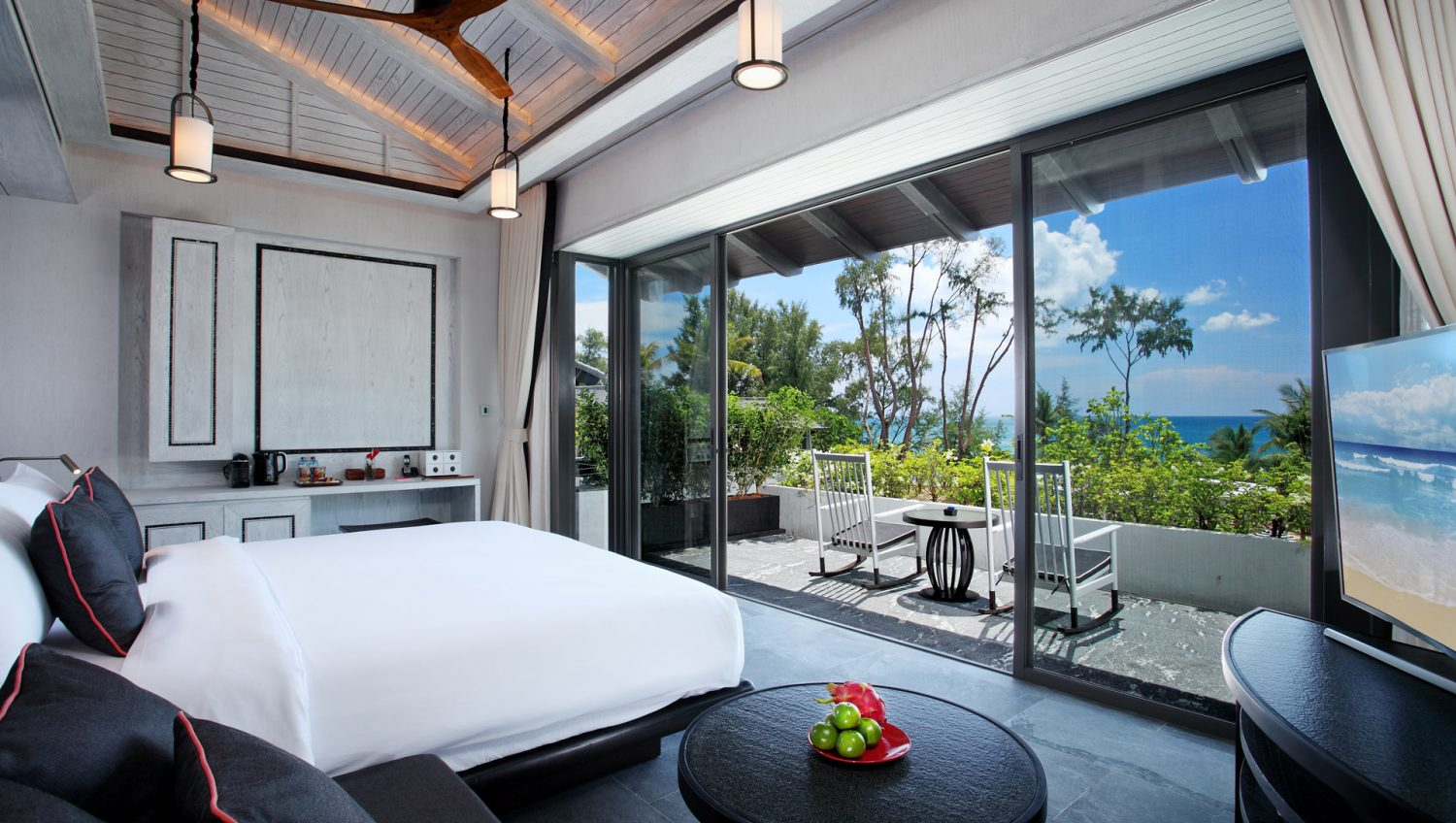 Luxury Beach Resort in Phuket
