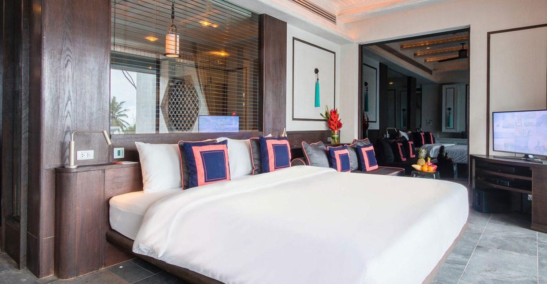 5 Star Hotel in Phuket