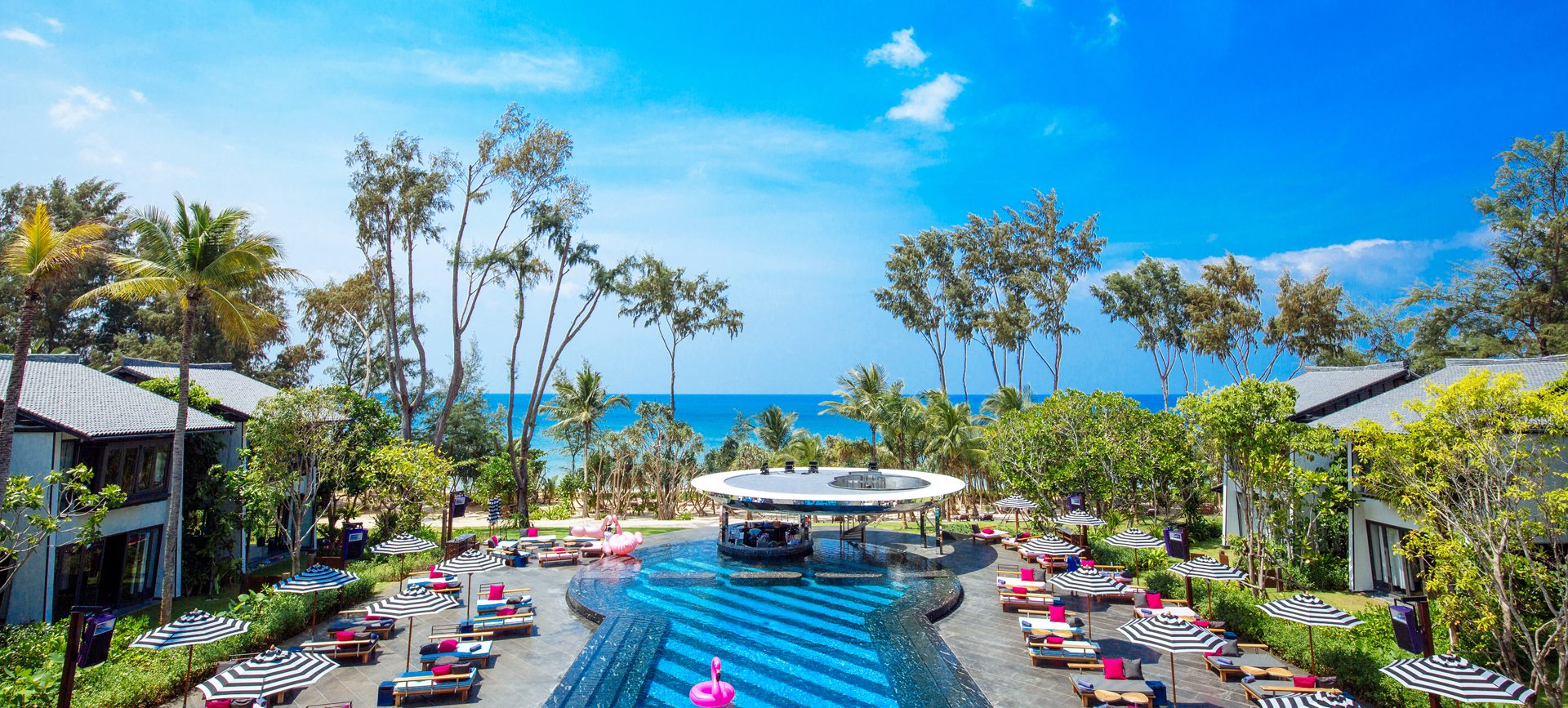 Beach Bar Phuket