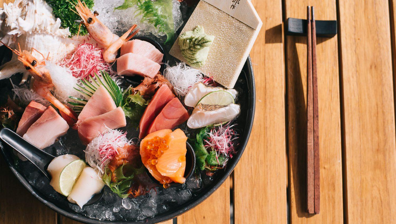 japanese restaurant phuket