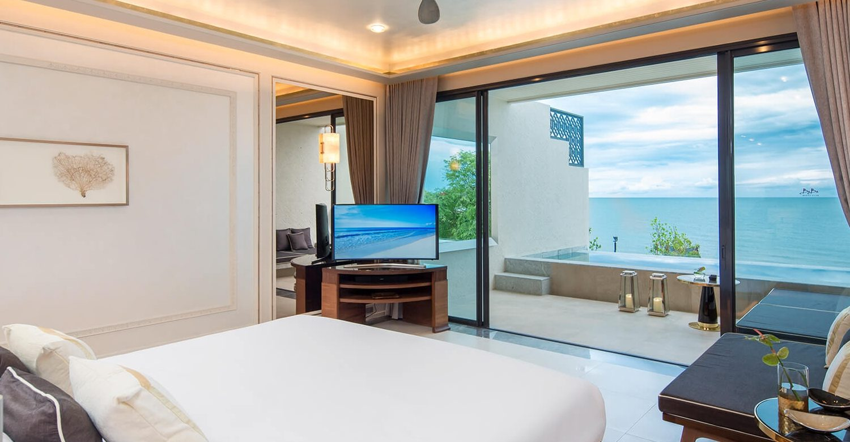 Hua Hin 5 Star Hotel