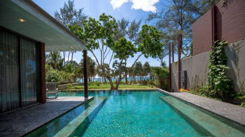 Baba Beach Club Phuket - Luxury Pool Villa Phuket