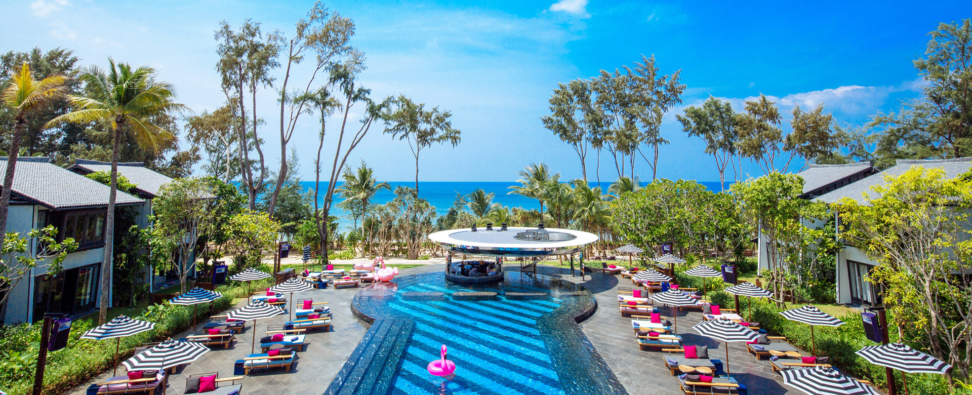 Baba Beach Club Phuket - Luxury Hotel Phuket