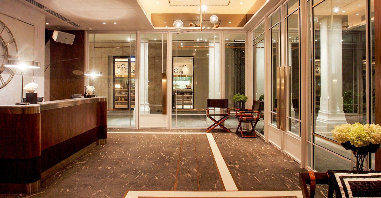 Hua Hin Hotels