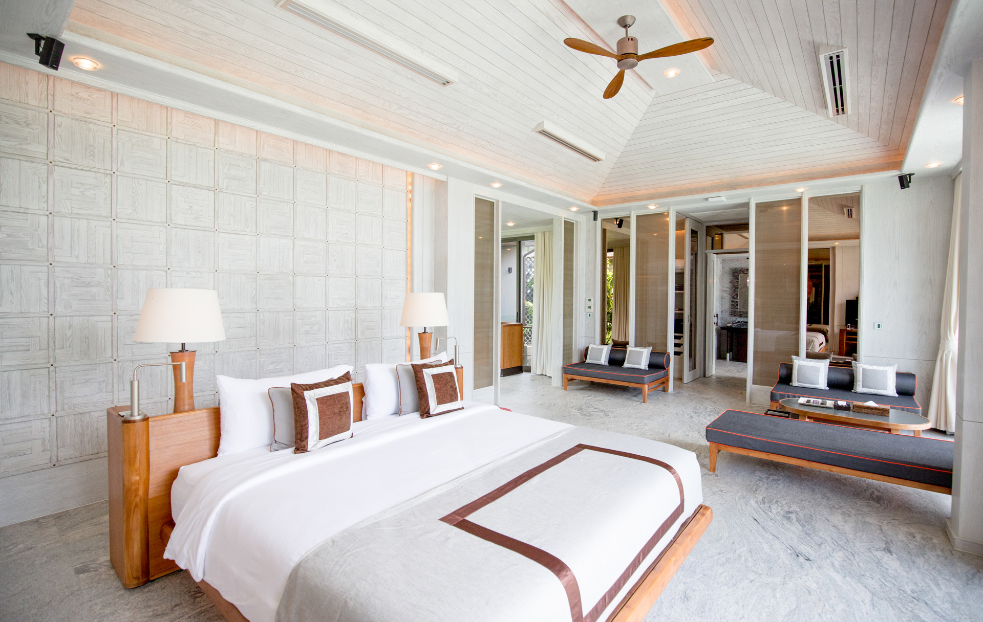 Baba Beach Club Phuket - Beachfront Pool Villa Hotel