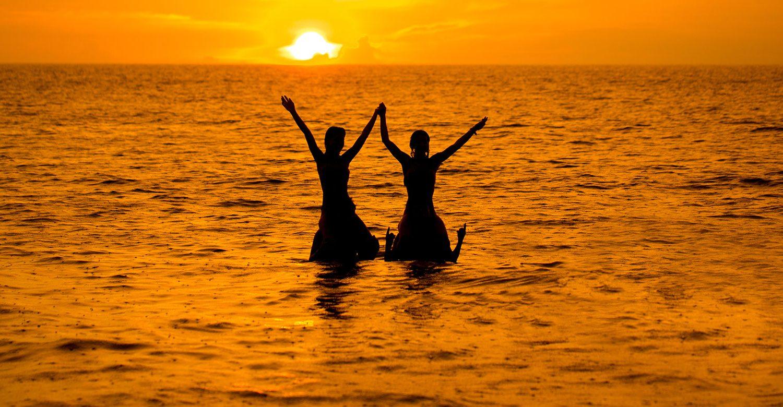 phuket beach activities