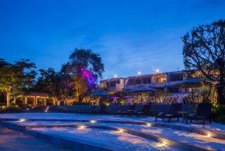 11-Entertainment-Pool-Beach-Bar- Baba-Beach-Club-Hua-Hin-Cha-Am-Best-Luxury-Beach-resort-Hotel