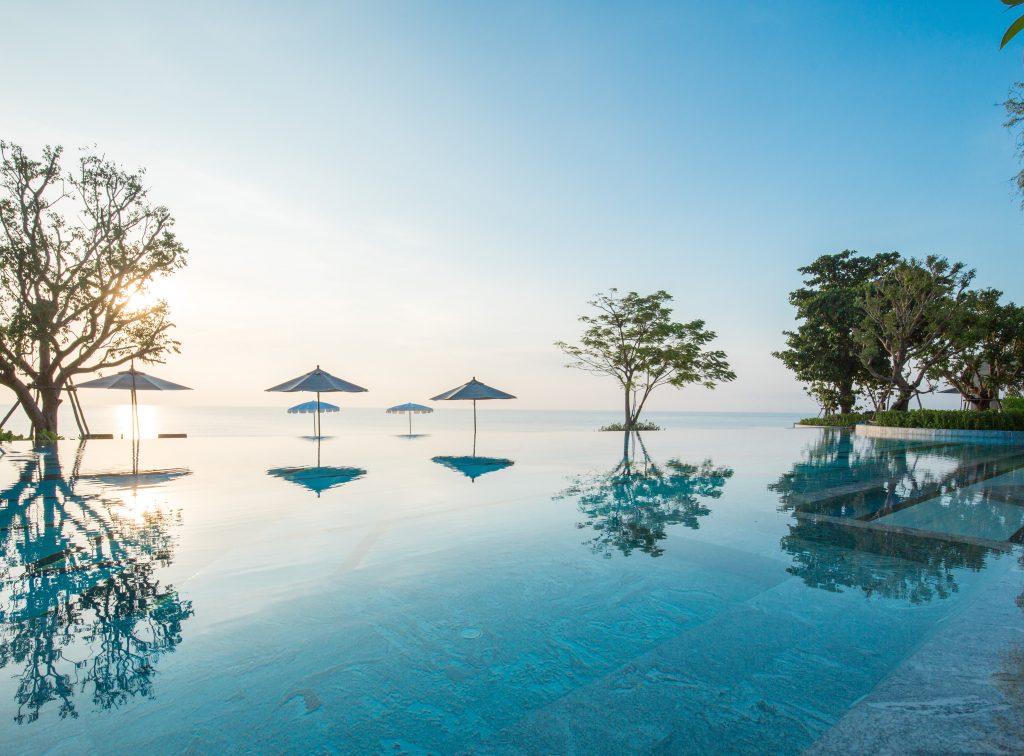 Beachfront Villas For Sale Hua Hin