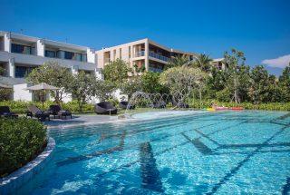Beach Bar Hua Hin & Entertainment Pool