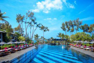 Baba Beach Club Phuket, Luxury Accommodation Phuket
