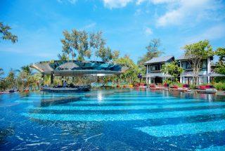 Baba Beach Club Phuket, Luxury Beach Club Phuket