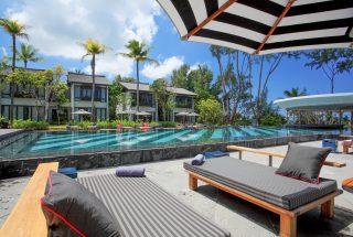 Baba Beach Club Phuket, Luxury Beach Hotel
