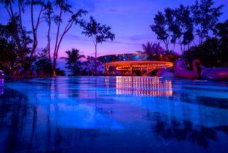 Baba Beach Club Phuket, Luxury Beachfront Villa Phuket
