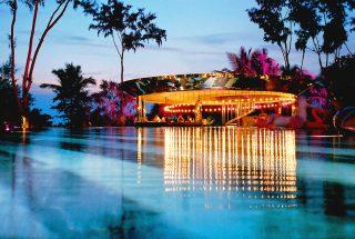 Baba Beach Club Phuket, Luxury Holidays Thailand