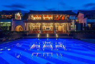 Baba Beach Club Phuket, Luxury Travel Phuket