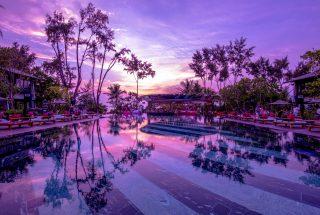Baba Beach Club Phuket, Luxury Travel Thailand
