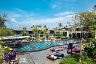 Baba Beach Club Phuket, Luxury Villas with Pool