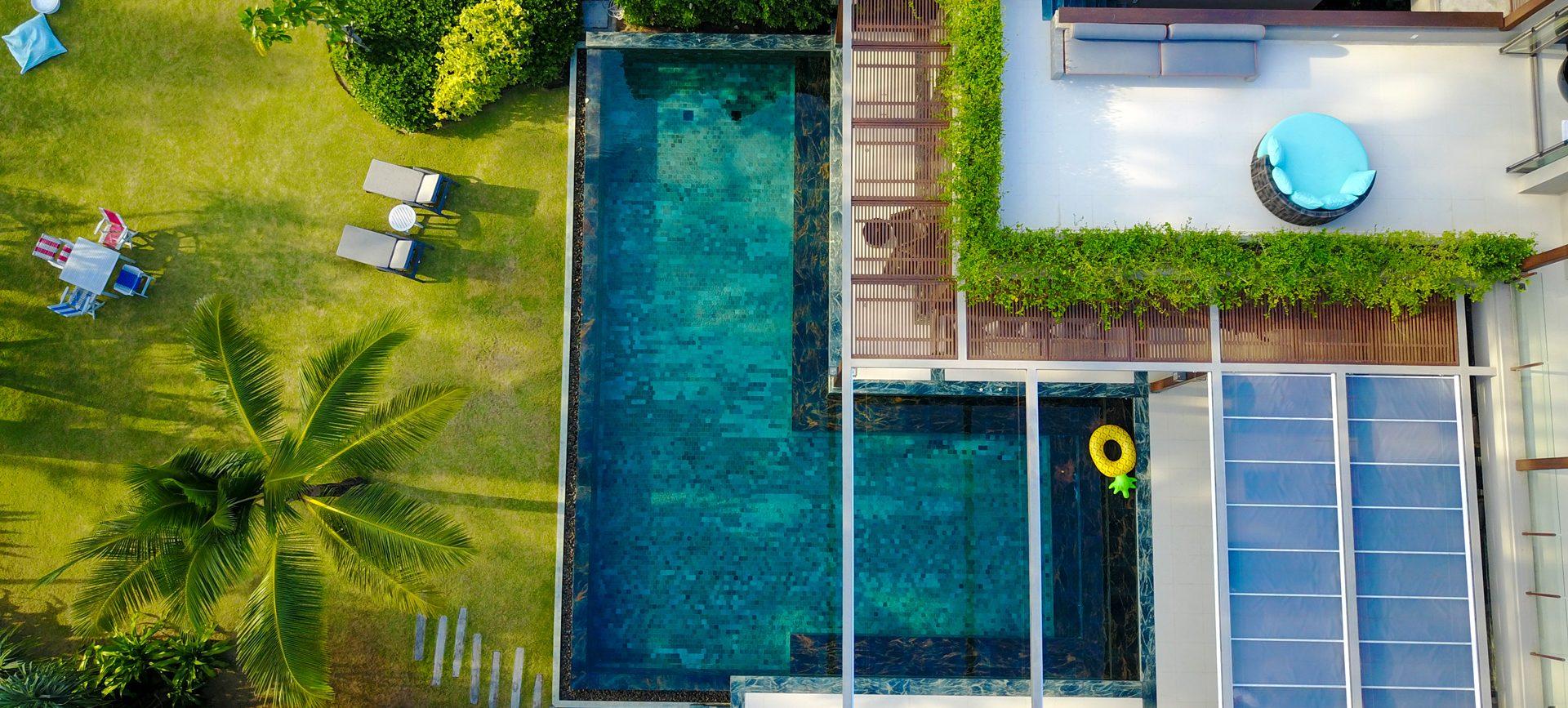 Baba Beach Club Phuket - Beachfront Pool Villa Phuket