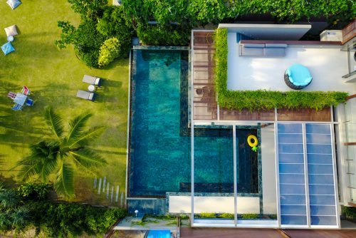 Baba Beach Club Phuket - Beachfront Pool Villa Phuket