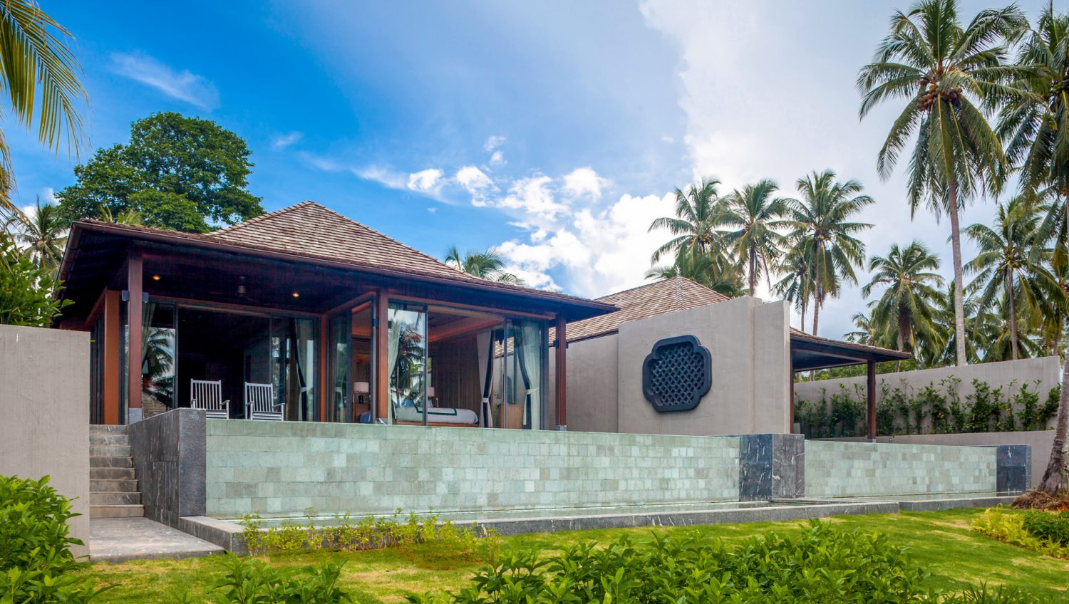 Phuket Villa for Sale