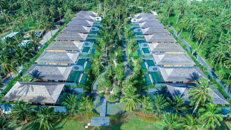 Baba Beach Club Phuket Luxury Pool Villa Hotel