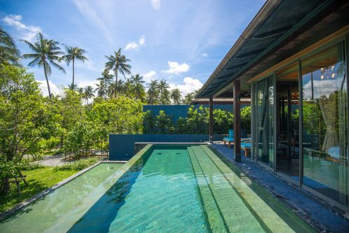Baba Beach Club Phuket Luxury Pool Villa