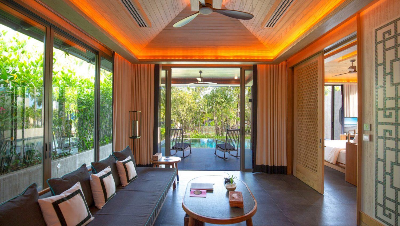 Baba Beach Club Phuket Luxury Pool Villa