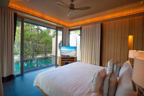 Baba Beach Club Phuket Luxury Pool Villa Hotel