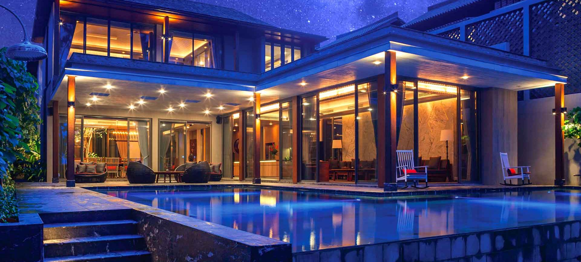 Baba Beach Club Phuket - Beachfront Pool Villa Hotel