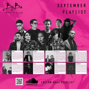 Event Phuket Playlist