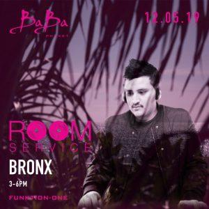 Room Service: Bronx