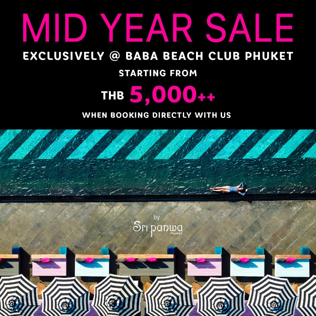 Mid Year Grand Sale