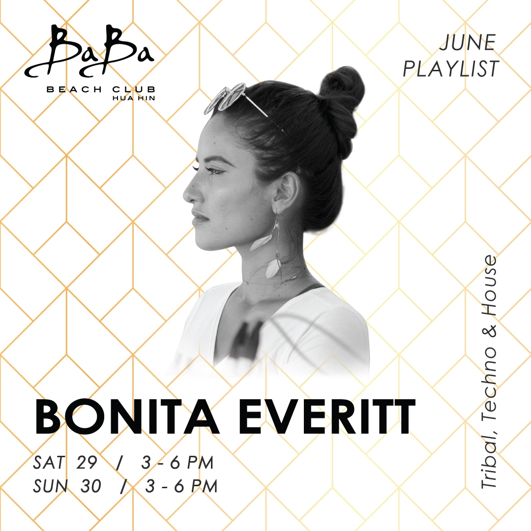 DJ_Bonita_Baba_Beach_Club_HuaHin_Thailand_June_2019