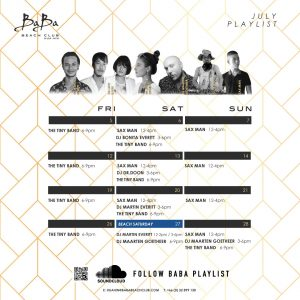 Baba_Beach_Club_HuaHin_July_Playlist