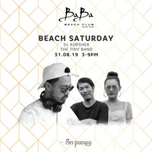 Beach-Saturday-AOPSHER-Baba-Beach-Club-HuaHin-Thailand