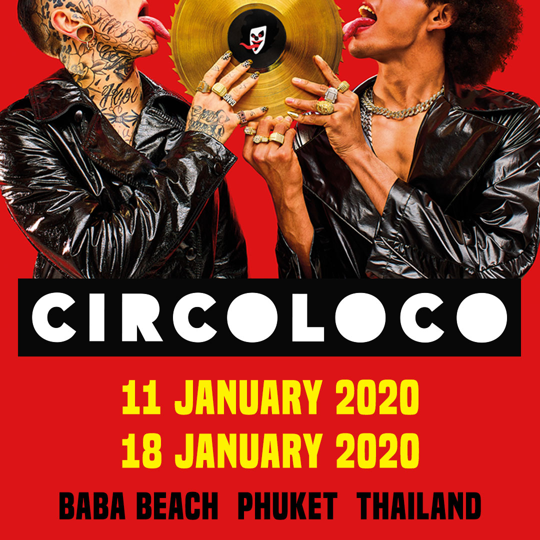 Circoloco_Thailand_2020_No_Soul_For_Sole_at_Baba_Beach_Club_Phuket_Thailand