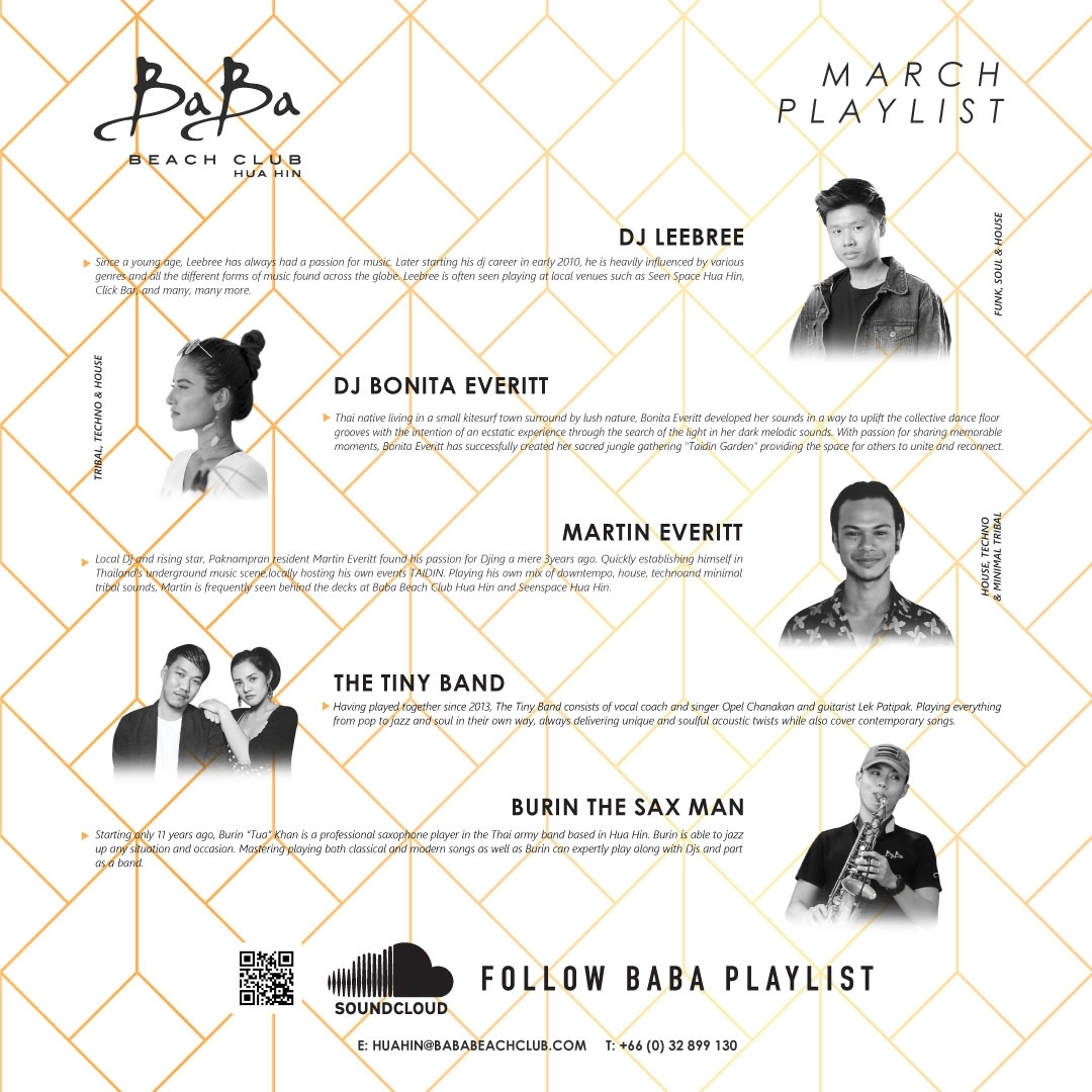 2.March_Playlist_2020_Baba_Beach_Club_HuaHin_Thailand