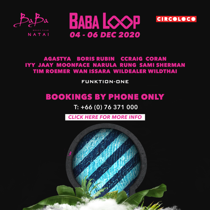 Baba Loop Thailand